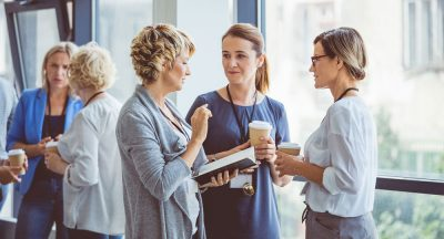 Tips to manage and engage people in a Lean event