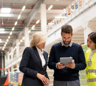 Why Does Your 3PL Need to Follow Lean Production Principles?